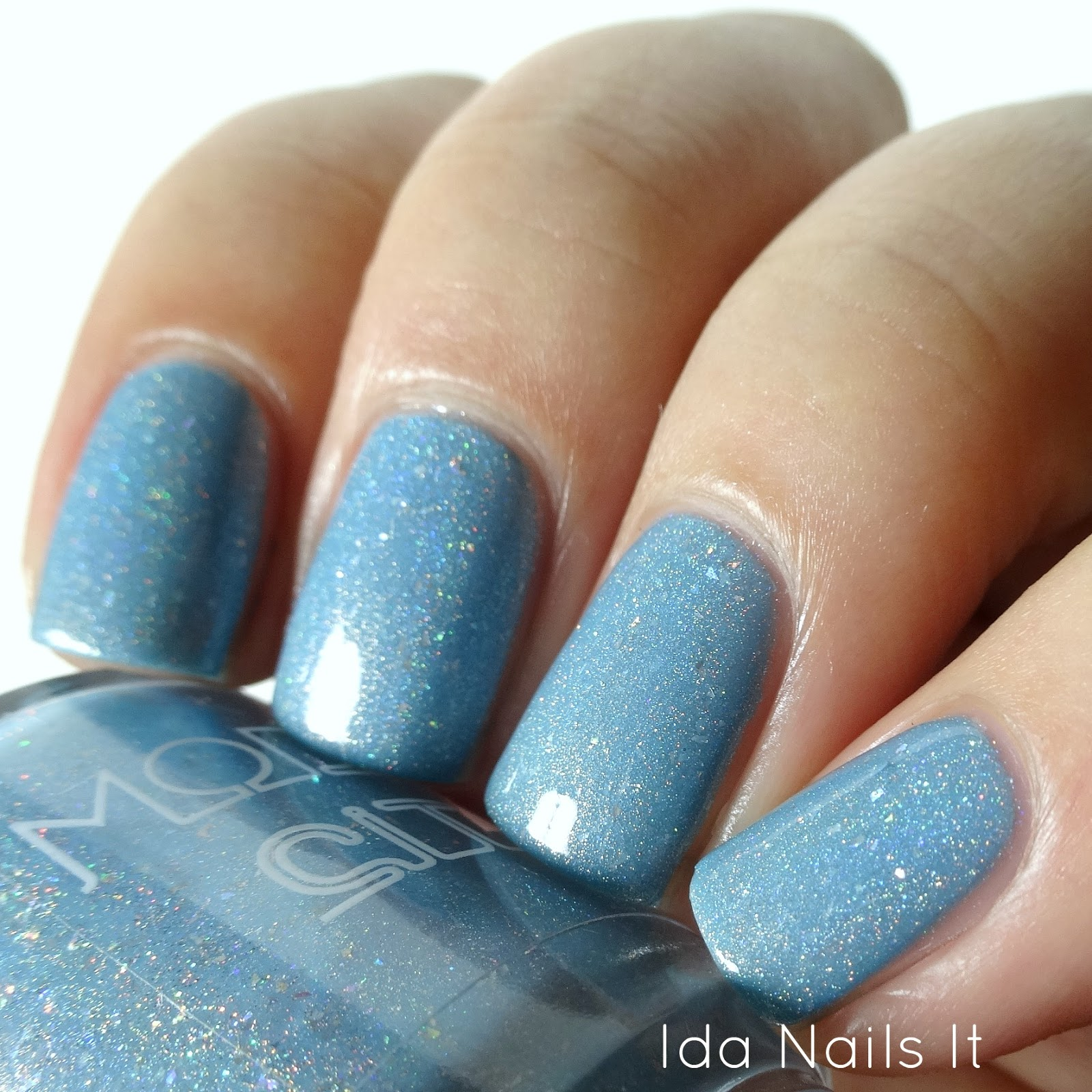 Ida Nails It: Model City Polish Spring 2016 Collection: Swatches and ...