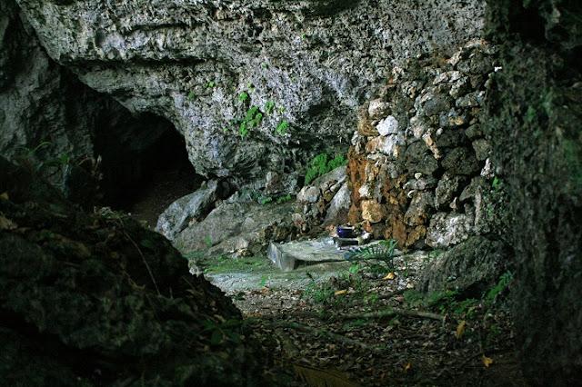 南グスクの写真