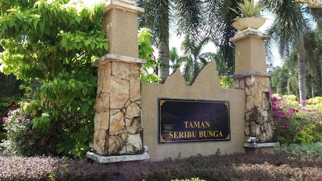 Taman Seribu Bunga