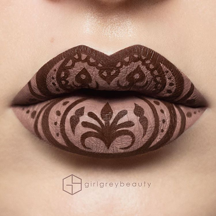 04-Desert-Suede-Andrea-Reed-Body-Painting-and-Lip-Art-www-designstack-co