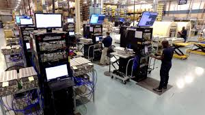 Requirements for Fresher ITI and Diploma Electronic Candidates in Set top Box Manufacturers Company IMT Manesar, Haryana