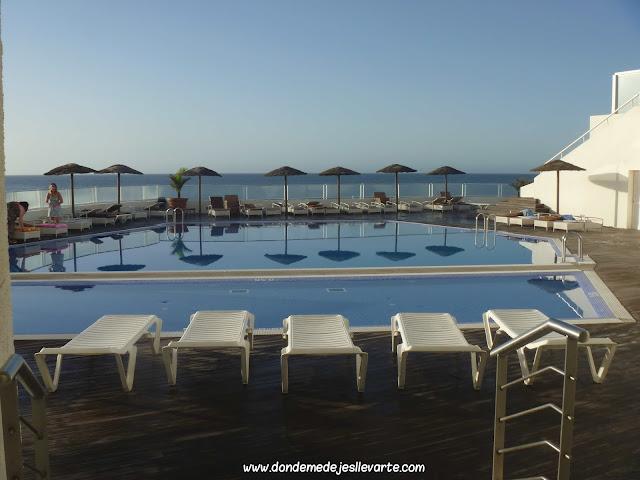 Hotel Vincci Tenerife Costa Adeje