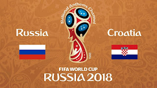 مشاهدة مباراة روسيا و كرواتيا في كأس العالم 2018 دور الربع النهائي بتاريخ 07-07-2018 موقع ماتش لايف