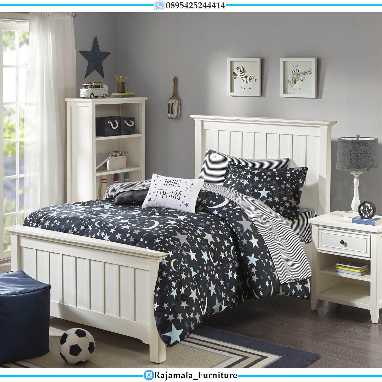 Jual Tempat Tidur Anak Model Terbaru Best Collection RM-0433