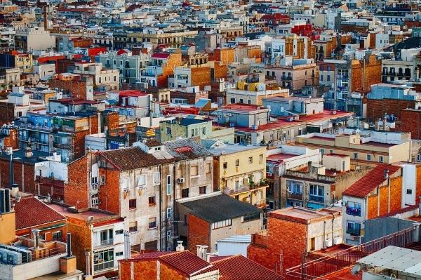 indice edificabilità-città
