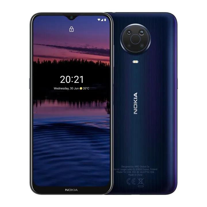 HP Nokia