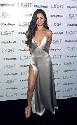 Inspire-se: Looks da Selena Gomez