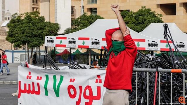 Οδομαχίες στο Λίβανο: Πού οδηγείται η χώρα;