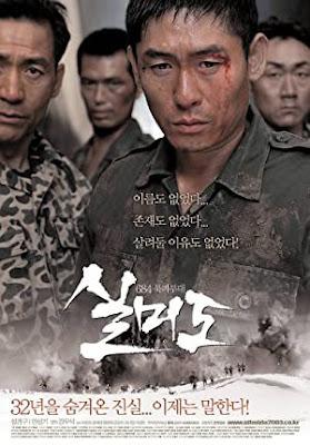 Biệt Đội Ám Sát - Silmido (2003)