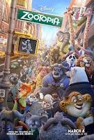 動物方城市,優獸大都會,Zootopia,瘋狂動物城