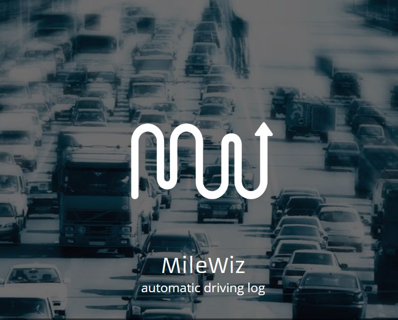 app review mile wiz business mile tracker business mobile life