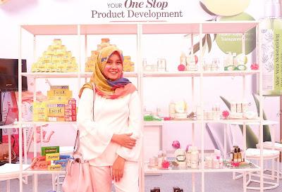Wujudkan Impian Beautypreneur Memiliki Brand Sendiri dengan Indocare