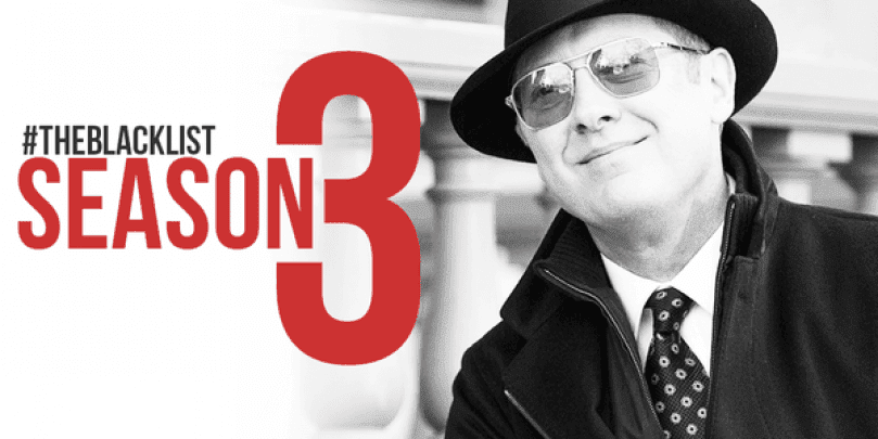 The Blacklist - 3ª Temporada Torrent Imagem