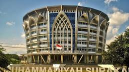 Museum Peradaban Islam Asia Tenggara akan Hadir di Universitas Muhammadiyah Surakarta (UMS)