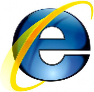 برنامج انترنت اكسبلورر Internet Explorer