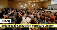 Carpathian Furniture Cluster