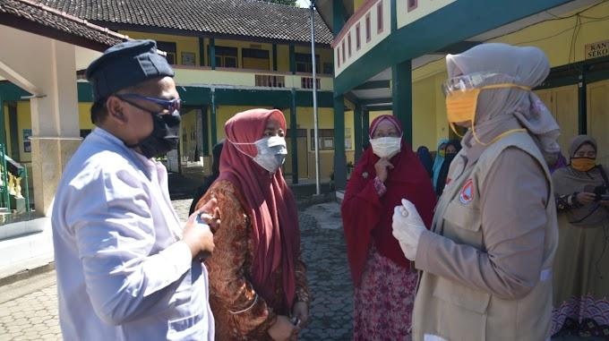 Covid -19 ,Santri Jember Patuhi Himbauan Pemerintah ,962 Memilih Tidak Pulang Kampung