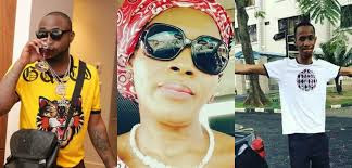 Kemi Olunloyo reveals what happened betwee Davido and Tagbo before he died