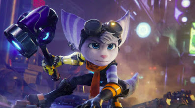 Ratchet & Clank Rift Apart is coming to PS5