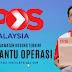 Jawatan Kosong Pembantu Operasi Pos Malaysia
