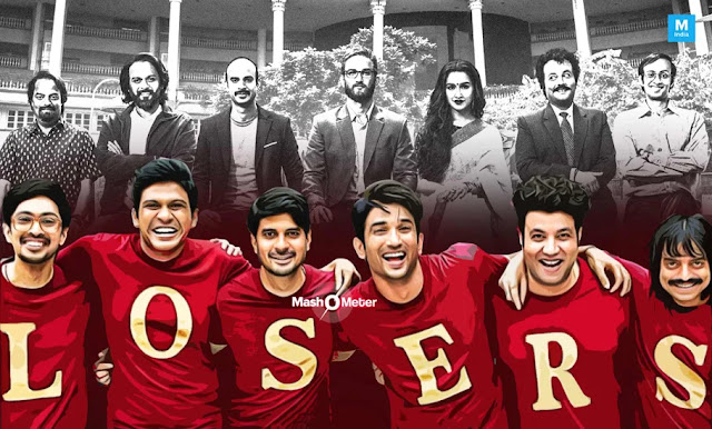 Chhichhore full movie download Tamilrockers/ Chhichhore box office collection Sushant Singh Rajput, Shraddha Kapoor film beats Saaho on Monday