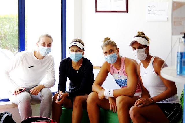 Beatriz Haddad Maia Portugal tênis