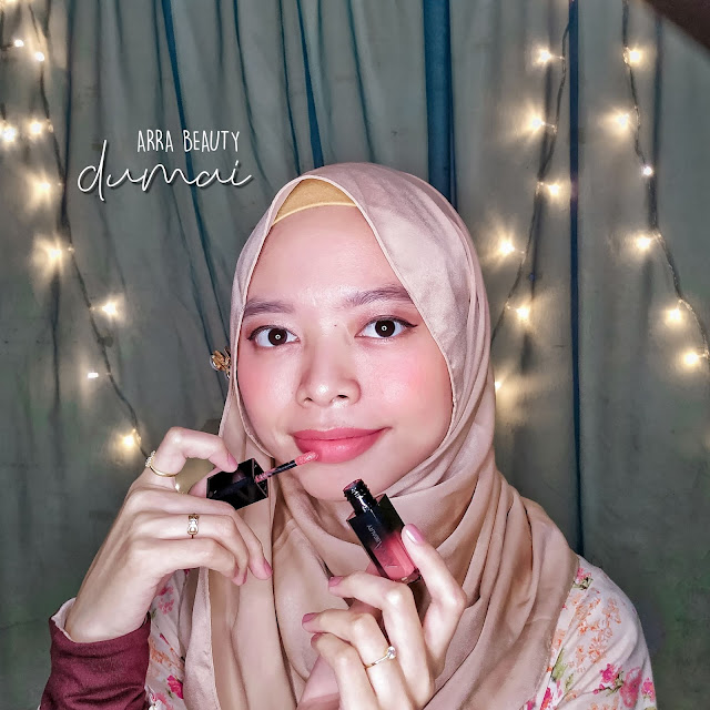 Lip Matte ARRA BEAUTY DUMAI
