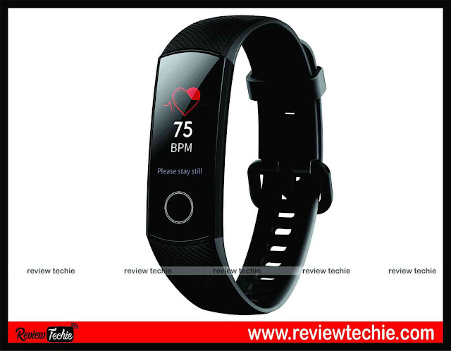 Honor Band 4 Full Review