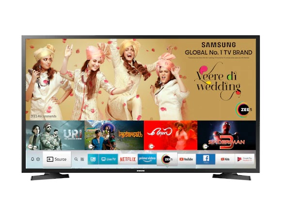 Samsung 80 cm 32 inch HD Ready LED Smart TV
