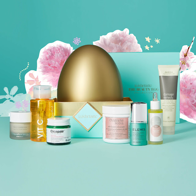 lookfantastic - The Beauty Egg Collection 2020