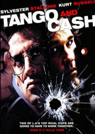 Tango And Cash 1989 BRRip 1080p Dual Audio