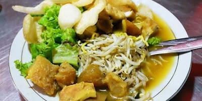 di pagi yang cerah ini mungkin akan terasa nikmat jika kita membuat sebuah makanan yang b Resep Tahu Campur Jawa Tengah
