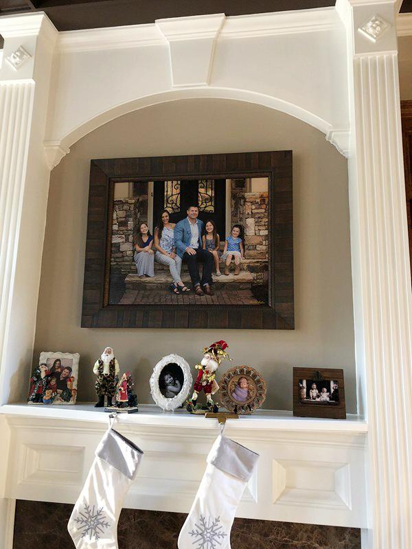 Butler Family Photography Family Portrait Photographer