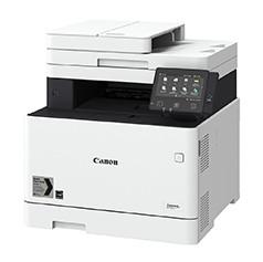 Canon i-SENSYS MF742Cdw Driver de impressora