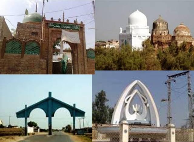 Sanghar District; History since Origin and Statistics