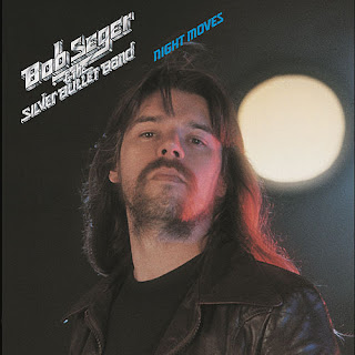 Mainstreet by Bob Seger & The Silver Bullet Band (1977)