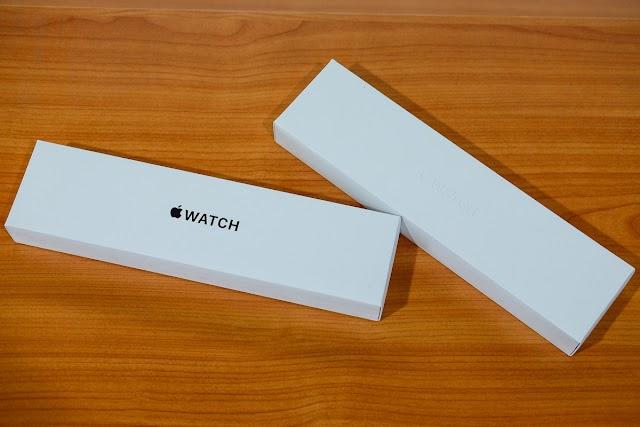 Apple Watch 6 và SE về Việt Nam