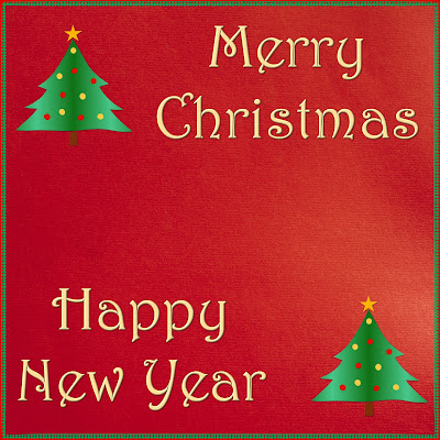 merry christmas and happy new year 2020 background images