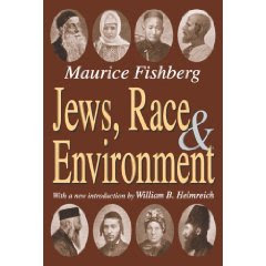 A STUDY OF THE JEWISH RACE