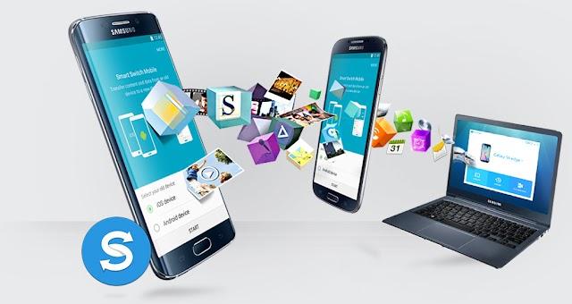 الطريقة المُثلى لنقل البيانات بسهولة من هاتف إلى آخر (التحويل الذكي)