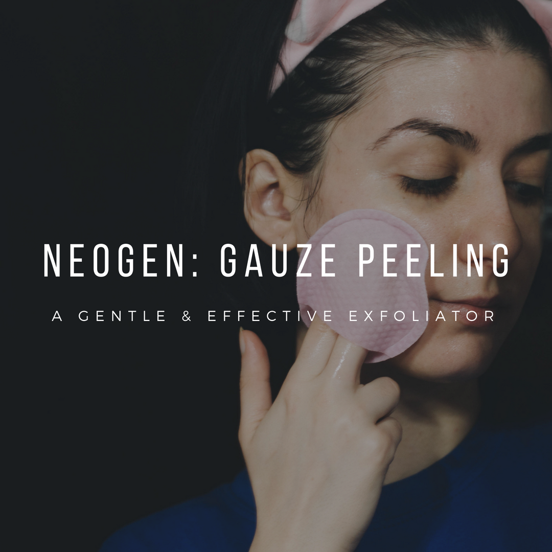 I am increasingly surprised by Korean cosmetics and today I give you my opinion about a Neogen product. It's cruelty-free, and you can find the brand on Jolse (this store is very generous in the samples they offer, believe me!). It is an exfoliant, more specifically 30 exfoliating cotton pads (this is new for me, but it's quite common in k-beauty), perfect for both those who prefer chemical exfoliators or manuals. Click to read more.
