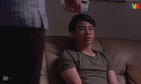 Tonton Drama Shah Alam 40k Episod 34 Full