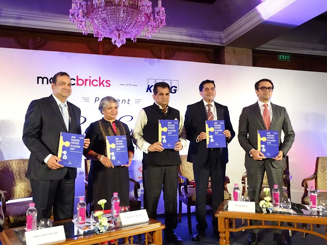 India's residential real estate sector holds strong potential, suggests Magicbricks-KPMG in India Report
