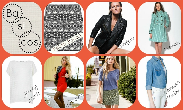 Tendencias primavera verano 2013/ Fashion trends spring-summer 2013