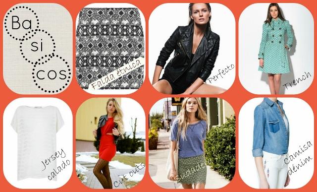 Tendencias primavera verano 2013/ Fashion trends spring-summer 2013