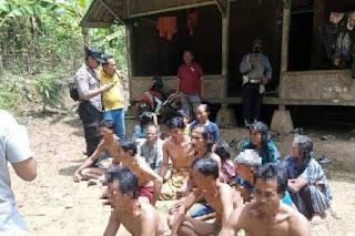 3 Aliran Sesat yang Pernah Membuat Heboh di Banten