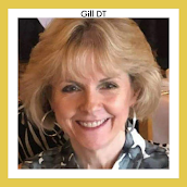 Gill: Guest Designer