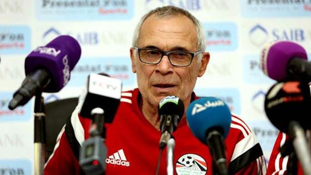 كوبر يتخذ قرارًا هامًا قبل مواجهة أوروجواي في مونديال روسيا 2018