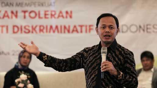 Wali Kota Bogor, Bima Arya Sugiarto: Polemik Penyegelan GKI Yasmin Tuntas Pertengahan Tahun 2020
