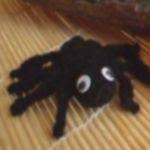 patron gratis araña amigurumi | free amigurumi pattern spider
